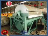 Separador magnético seco da estrutura simples e do minério da capacidade elevada para a venda