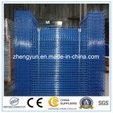 Панель самого лучшего цены гальванизированная и PVC покрынная сваренная ячеистой сети