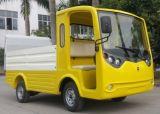 نمو نفاية كهربائيّة يجمع سيّارة [كوغو] سيّارة