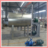 Baixa temperatura de secagem a vácuo/ máquina de secagem a vácuo com rastelo rotativo