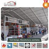 Duitsland 40m X 100m de Tent van de Hangaar van het Aluminium voor de Conferentie van de Tentoonstelling