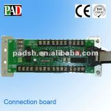 Connection Function Board off Automatic Door Shares