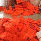 Пена спасательного жилета пены PVC/спасательного жилета работы