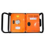 CE e ISO9001 generatore diesel approvato (2/3/5KW)
