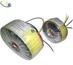 Transformateur électrique pour éclairage solaire et électroménager