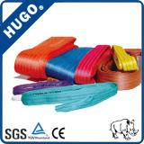 Imbracatura di nylon della tessitura del commercio all'ingrosso del nuovo prodotto