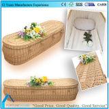 녹색 화장 장례식 제품 Eco-Friendly 관