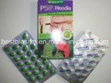 Hoodia amincissant des capsules de perte de poids de Softgel