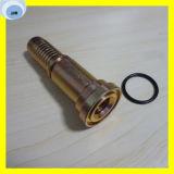 Bride SAE 87313 3000psi raccord de flexible hydraulique de verrouillage