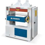 16 machine de planeuse de Thicknesser de travail du bois de largeur de pouce 400mm