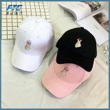 昇進のための6つのパネルOEMの刺繍の野球帽の急な回復の帽子