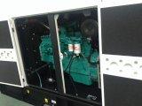 3 Phase 50Hz 160kVA Groupe électrogène électrique Cummins (6BTAA5.9-G12) (GDC160)