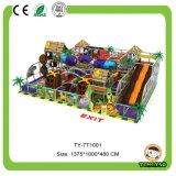 Детский крытый детская площадка оборудование игровая площадка игрушки (TY-7T0701)