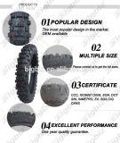 Hecho en China el neumático de la motocicleta de 8 pulgadas para la venta