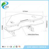 La altura de elevación del gas ajustable se levanta el escritorio (JN-LD02-T)