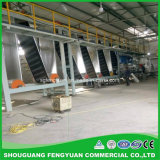 Membrana bituminosa Sbs modificato (elastomerico) per i posti della costruzione
