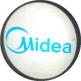Großhandelseingebetteter LED Firmenzeichen-Projektor des fabrik-Lieferanten-20W