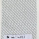 Transferencia Yingcai caliente-vender carbono Hidrografía Water Film papel de impresión