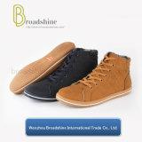 Gute Qualitätsknöchel-beiläufige Schuhe für Mann und Frau