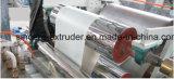PVC 기계 벽면 생산 라인을 만드는 장식적인 판자벽 장