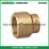 Het aangepaste Uitsteeksel van het Reductiemiddel van de Pijp van het Brons van de Kwaliteit (av-qt-1005)