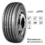 Doppelstern-LKW-Reifen-Radial-LKW-Reifen 255/100r16