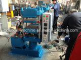 pressa di vulcanizzazione della colonna 80t quattro, pressa di trattamento idraulica