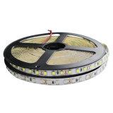 2835 12V DE LA LUZ LED Flexible 120/M, 5m/Lote, BLANCO, CÁLIDO Blanco, Azul, Verde, Rojo, Amarillo, tira de cinta de LED flexible