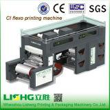 Machines d'impression centrales de Flexo de sac de papier d'hamburger de Ytc-41400 Impresson