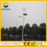 500W 12V/24V 바람 터빈 발전기 시스템