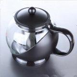 750ml de Arabische Populaire Pot van het Glas van de Pot van de Thee met Ss Filter