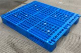Tipo ventilada pesado 100% virgem Preço de paletes de plástico de HDPE