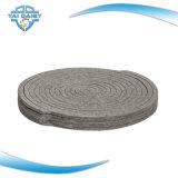 Manufatura de China do formulário de bobina do mosquito da fibra de planta