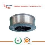 Fil SS420 de vaporisation par arc électrique pour les systèmes de jet thermiques