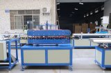 Машинное оборудование стабилизированной идущей пластмассы прессуя для производить трубопровод PS