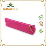 De leuke Roze 600d Zak van de Pennen van de Kantoorbehoeften van de Student van het Beeldverhaal van de Polyester