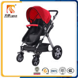 De China do bebê carrinho de criança 2017 de bebê 3 em 1 para o infante