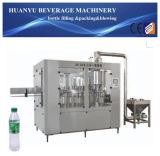 마시는 순화된 물 충전물 기계