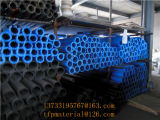 Большой размер UHMWPE Slotted Pipe Prompt Commodity