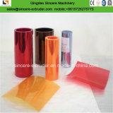 BOPS любимчик PP PVC ВАЛЬМ упаковывая пластичную производственную линию листа