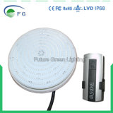 18-42W LED 편평한 PAR56 수영장 전구