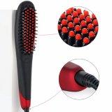 Pente da escova do Straightener do cabelo do LCD do original de 100%