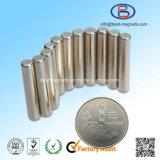 De Sterke Magneet van uitstekende kwaliteit van de Cilinder NdFeB