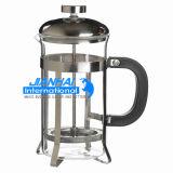 Рекламные стекла чайник для приготовления чая и кофе в кафе