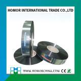 Película metalizada alumínio de BOPP