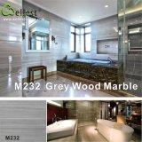 Blanco / gris / / rojo / rosa / marrón / café / amarillo / beige / azulejo de mármol de Oro Negro para revestimiento de la pared y el piso