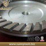 숫돌 콘크리트를위한 최고 품질 다이아몬드 컵 (S-DCW-1012)
