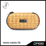 E Cigarette EGO Case (정연한 황색)