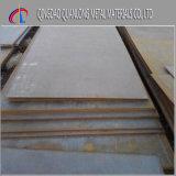 熱間圧延ASTMの標準耐久性の鋼板