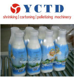 PE 필름 열 수축 포장 기계 (YCTD)